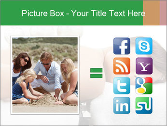 0000076105 PowerPoint Template - Slide 21