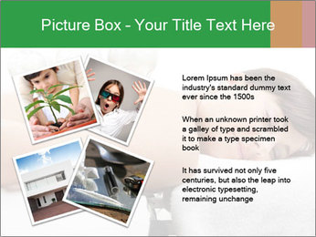 0000076105 PowerPoint Template - Slide 23