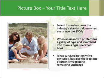 0000076106 PowerPoint Template - Slide 13