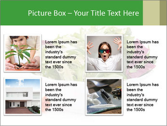 0000076106 PowerPoint Template - Slide 14