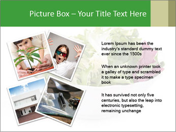 0000076106 PowerPoint Template - Slide 23