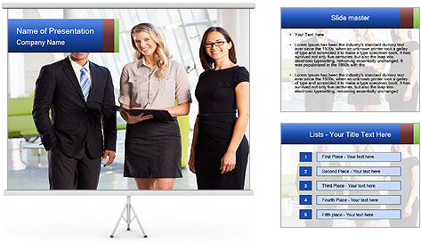 0000076107 PowerPoint Template