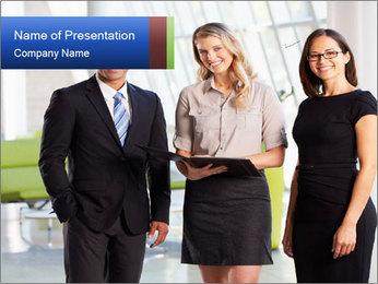 0000076107 PowerPoint Templates - Slide 1