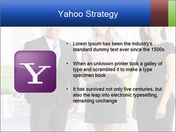 0000076107 PowerPoint Templates - Slide 11