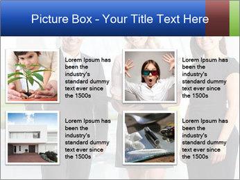 0000076107 PowerPoint Templates - Slide 14
