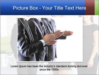 0000076107 PowerPoint Templates - Slide 16