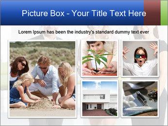0000076107 PowerPoint Templates - Slide 19