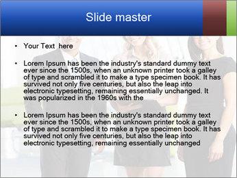 0000076107 PowerPoint Templates - Slide 2