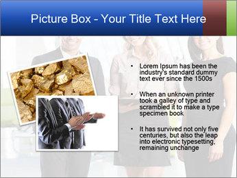 0000076107 PowerPoint Templates - Slide 20
