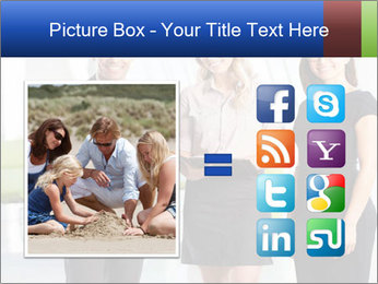 0000076107 PowerPoint Templates - Slide 21