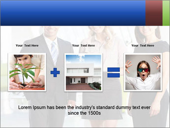 0000076107 PowerPoint Templates - Slide 22