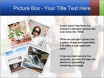 0000076107 PowerPoint Templates - Slide 23