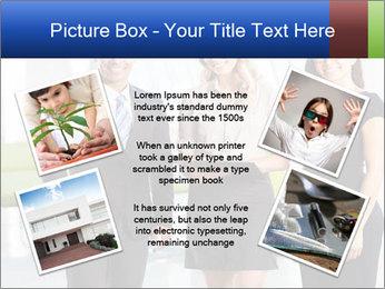 0000076107 PowerPoint Templates - Slide 24