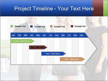 0000076107 PowerPoint Templates - Slide 25