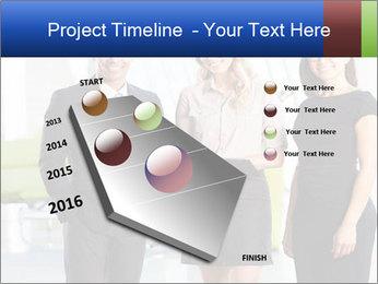 0000076107 PowerPoint Templates - Slide 26
