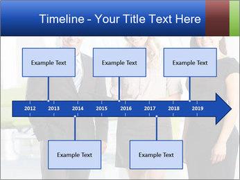 0000076107 PowerPoint Templates - Slide 28