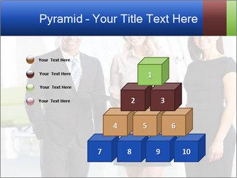 0000076107 PowerPoint Templates - Slide 31