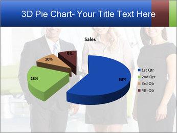 0000076107 PowerPoint Templates - Slide 35