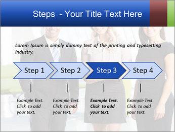 0000076107 PowerPoint Templates - Slide 4