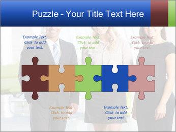 0000076107 PowerPoint Templates - Slide 41