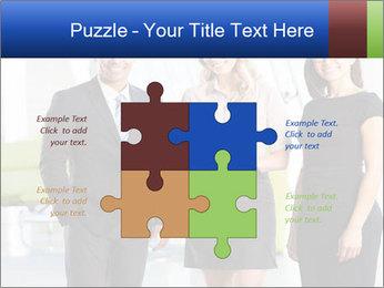 0000076107 PowerPoint Templates - Slide 43