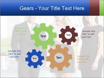 0000076107 PowerPoint Templates - Slide 47