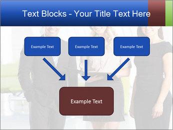 0000076107 PowerPoint Templates - Slide 70