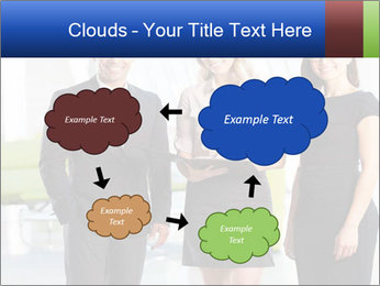 0000076107 PowerPoint Templates - Slide 72