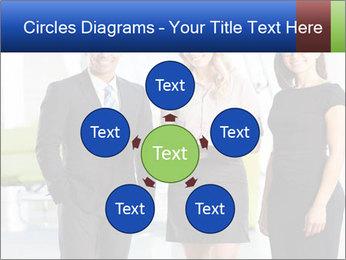 0000076107 PowerPoint Templates - Slide 78