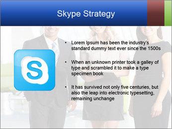 0000076107 PowerPoint Templates - Slide 8