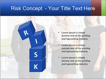 0000076107 PowerPoint Templates - Slide 81