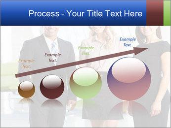 0000076107 PowerPoint Templates - Slide 87