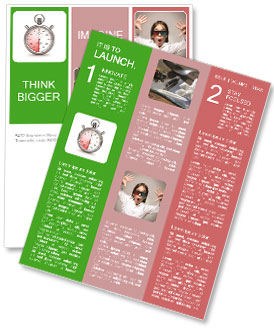 0000076108 Newsletter Templates
