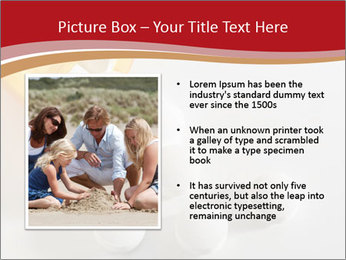 0000076109 PowerPoint Templates - Slide 13