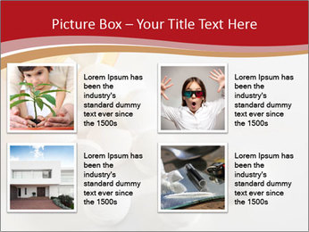 0000076109 PowerPoint Templates - Slide 14