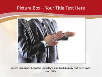 0000076109 PowerPoint Templates - Slide 16