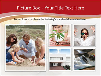0000076109 PowerPoint Templates - Slide 19