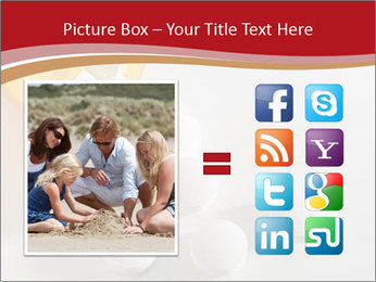 0000076109 PowerPoint Templates - Slide 21