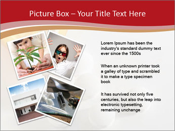 0000076109 PowerPoint Templates - Slide 23