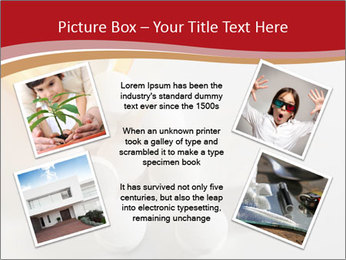 0000076109 PowerPoint Templates - Slide 24