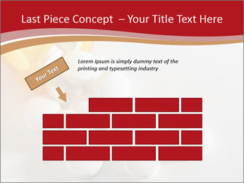 0000076109 PowerPoint Templates - Slide 46