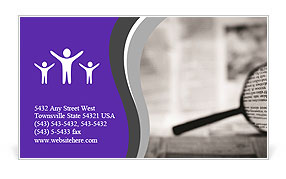 0000076110 Business Card Templates