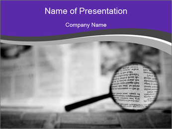 0000076110 PowerPoint Template - Slide 1