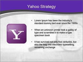 0000076110 PowerPoint Templates - Slide 11