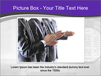 0000076110 PowerPoint Template - Slide 16