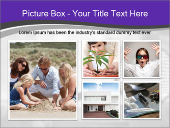 0000076110 PowerPoint Template - Slide 19