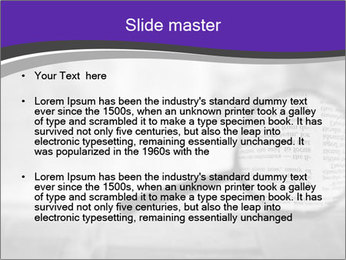 0000076110 PowerPoint Template - Slide 2