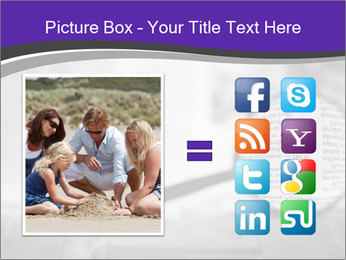 0000076110 PowerPoint Template - Slide 21