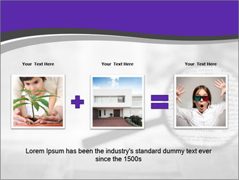 0000076110 PowerPoint Template - Slide 22