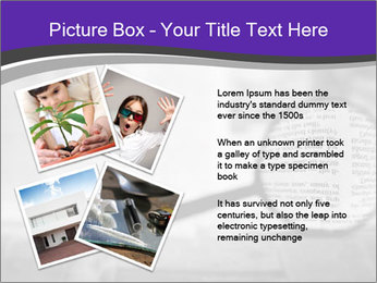 0000076110 PowerPoint Template - Slide 23